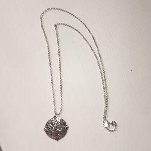 Silpada Noble Necklace